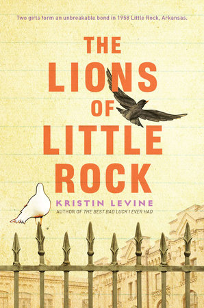 The Lions of Little Rock