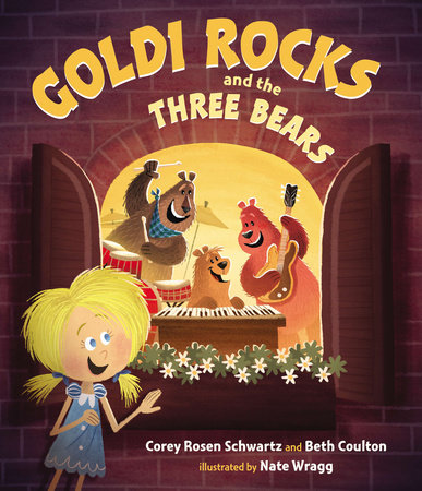 Goldi Rocks & the Three Bears