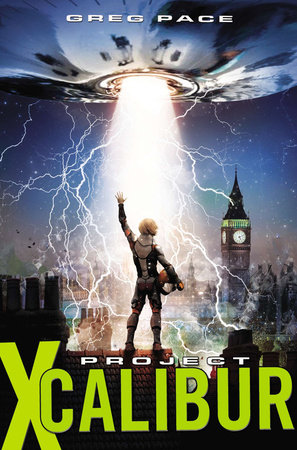 Project X-Calibur