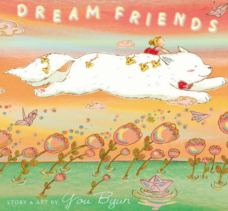 Dream Friends