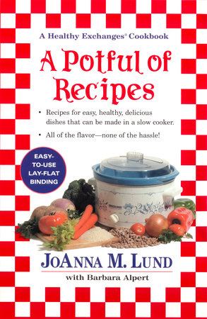 A Potful of Recipes