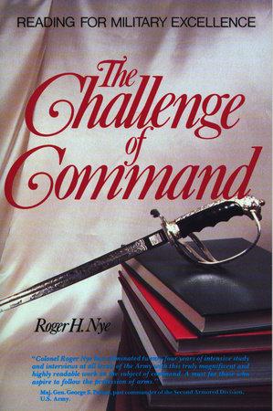 Challenge of Command