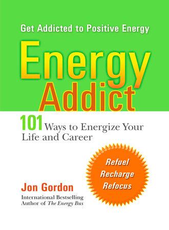 Energy Addict