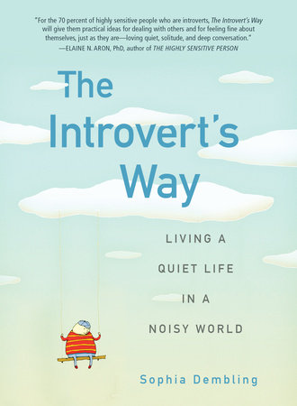 The Introvert's Way