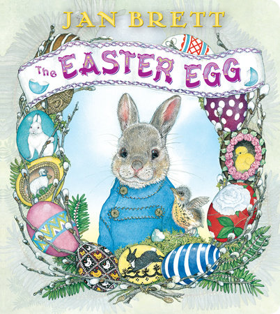 Egg cellent book gifts for your little bunnys easter basket the easter egg negle Choice Image