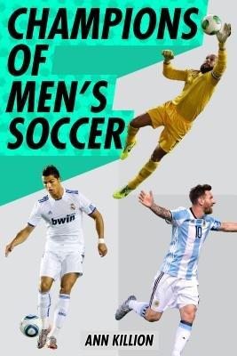 Champions of Men's Soccer