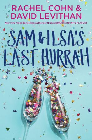 Sam & Ilsa's Last Hurrah book cover