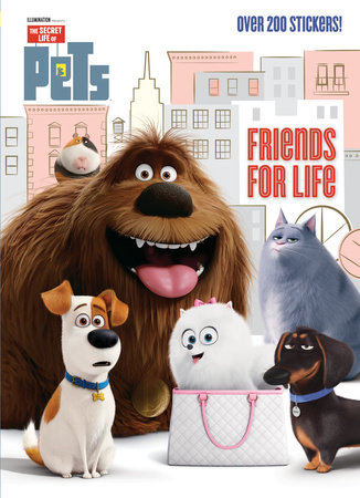 Friends for Life (Secret Life of Pets)
