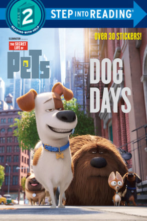 Dog Days (the Secret Life Of Pets)