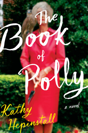 The Book of Polly book cover