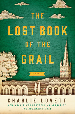 The Lost Book of the Grail