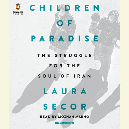 Children of Paradise book cover