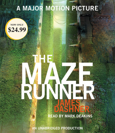 maze runner book series pdf download