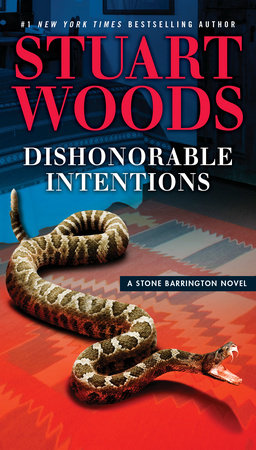 Dishonorable Intentions book cover