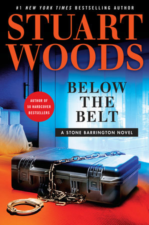 Below the Belt book cover