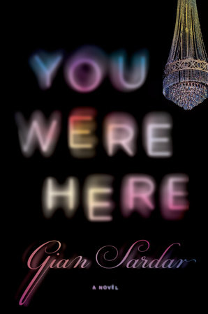 You Were Here