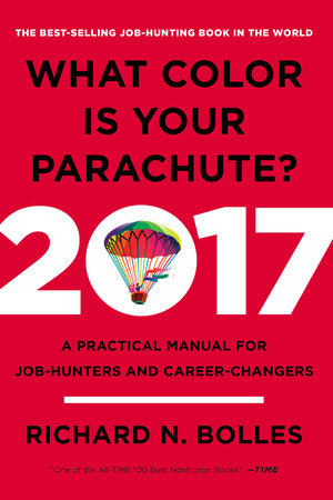What Color Is Your Parachute? 2017