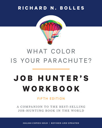 What color is your parachute job hunters workbook fifth edition what color is your parachute job hunters workbook fifth edition fandeluxe Image collections