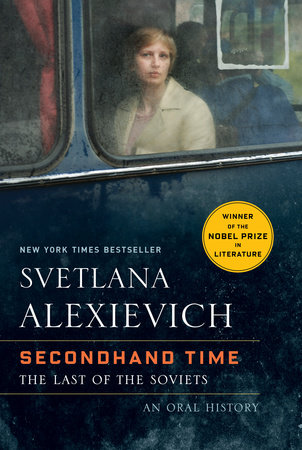 Cover art for Secondhand Time
