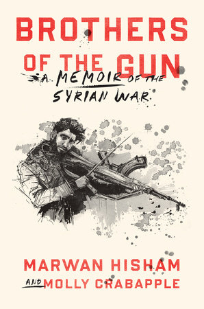 Cover of Brothers of the Gun