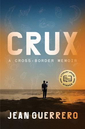 Crux book cover