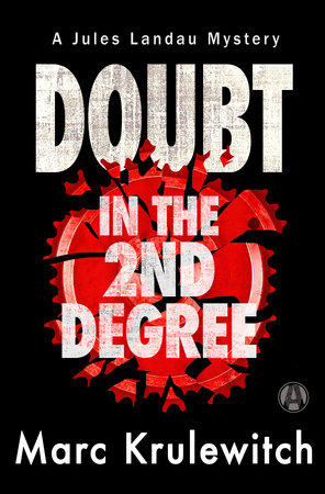 Doubt in the 2nd Degree book cover