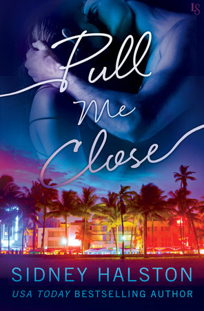 Pull Me Close book cover
