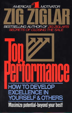 Top performance: how to develop excellence in yourself and o
