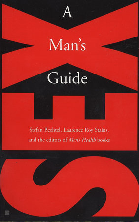 Sex: a Man's Guide
