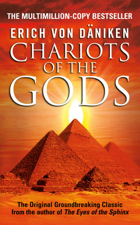 Chariots of Gods