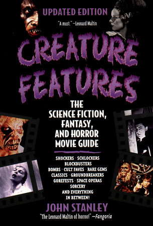 Creature Features Gb