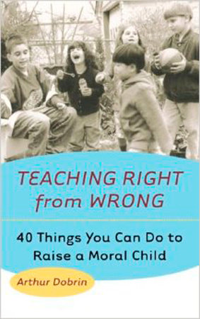 Teaching Right from Wrong