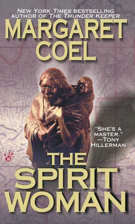 The Spirit Woman