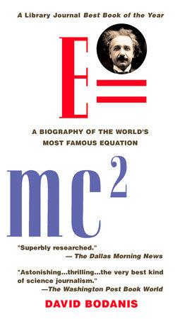 E=mc~2