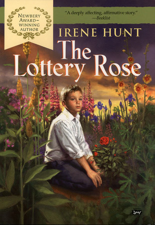 The Lottery Rose