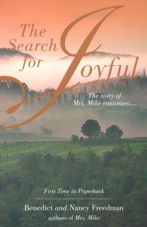 The Search for Joyful