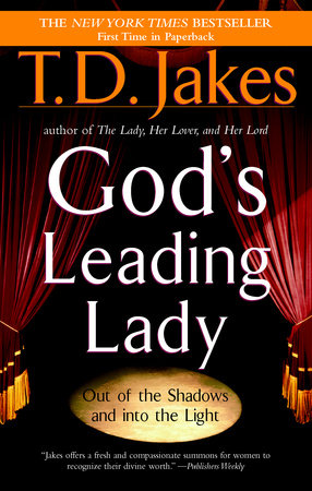 God's Leading Lady