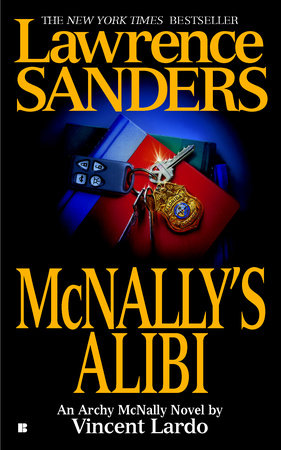 Lawrence Sanders McNally's Alibi
