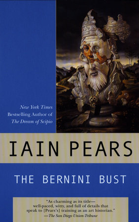 The Bernini Bust