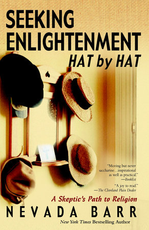 Seeking Enlightenment...Hat by Hat