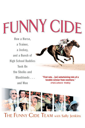 Funny Cide
