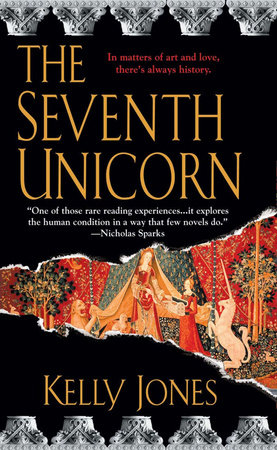The Seventh Unicorn