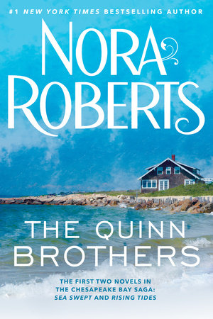 The Quinn Brothers Penguin Random House International Sales