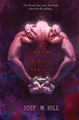 The Vampire Queen's Servant
