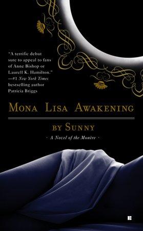 Mona Lisa Awakening
