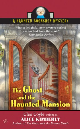 The Ghost and The Haunted Mansion