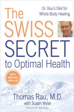 The Swiss Secret to Optimal Health