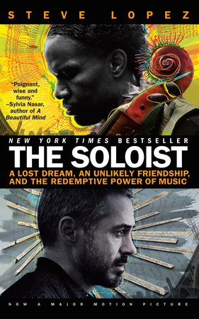 The Soloist (Movie Tie-In)