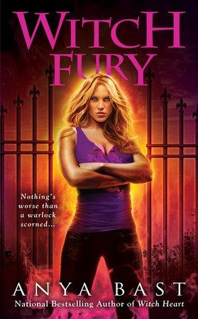 Witch Fury