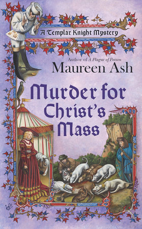 Murder for Christ's Mass